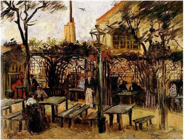 Terrace-of-a-Cafe-on-Montmartre-(La-Guinguette)